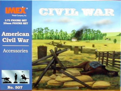 IMEX Civil War Accessories